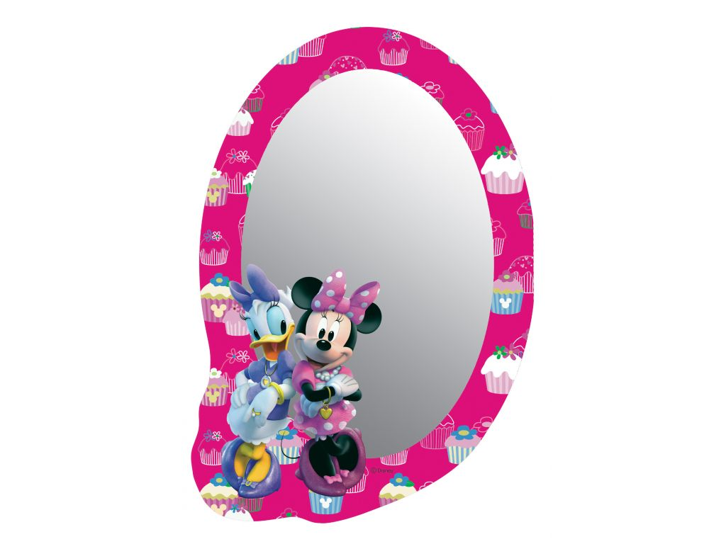 Zrcadlo Disney Minnie 15 x 21,5 cm